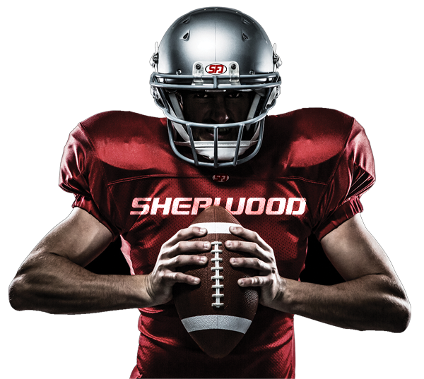 Sherwood Football Promotion