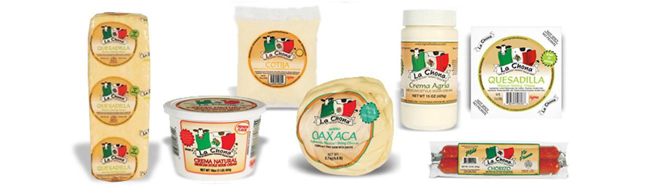 La Chona Products