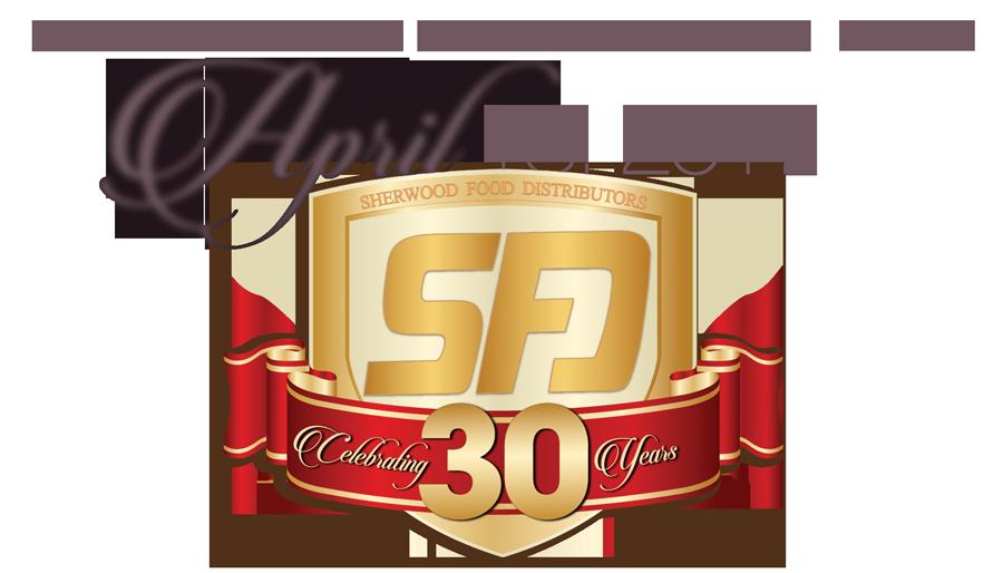 Celebrate 30 Years of Savings at Sherwood Food Distributors Food Show