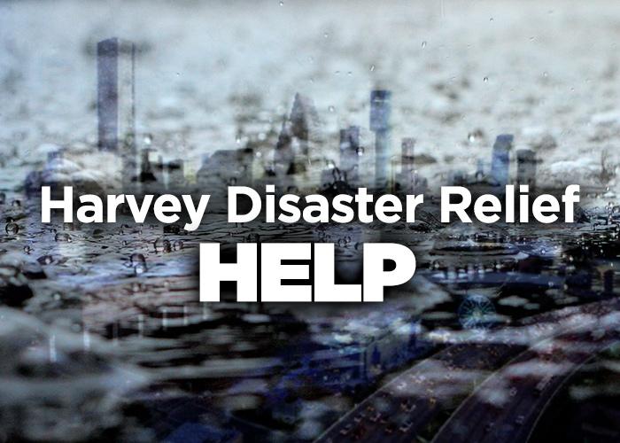 Sherwood Helping Harvey Victims