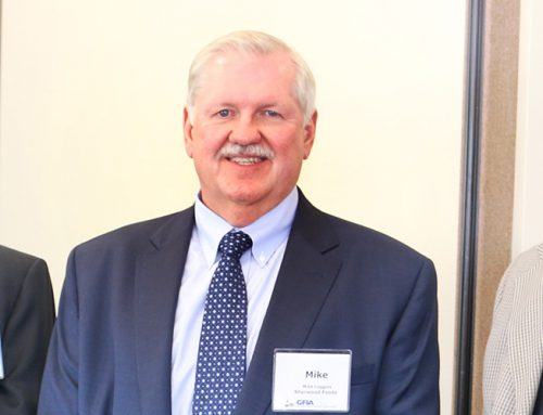 Sherwood's Mike Coggins appointed GFIA Chairman
