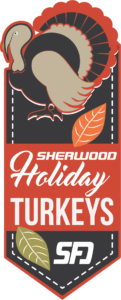 Sherwood Holiday Turkeys