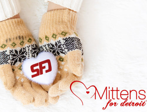 Mittens for Detroit Fundraiser 2018